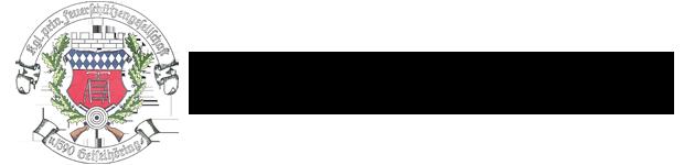 Kgl. priv. Feuerschützen-gesellschaft 1590 Logo