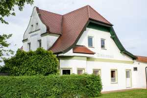 Schützenhaus Geiselhöring